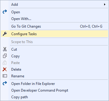 Using MinGW and Cygwin with Visual C++ and Open Folder | C++ Team Blog