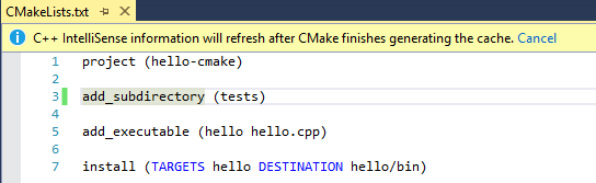 cmake-rc2-cancel-editorbar-cmake