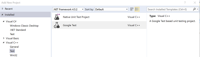 Unit Testing and the Future: Announcing the Test Adapter for Google