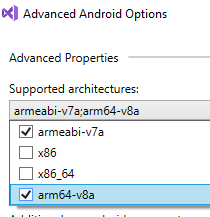 Preparing Android Apps for Google Play's 64-bit Requirements