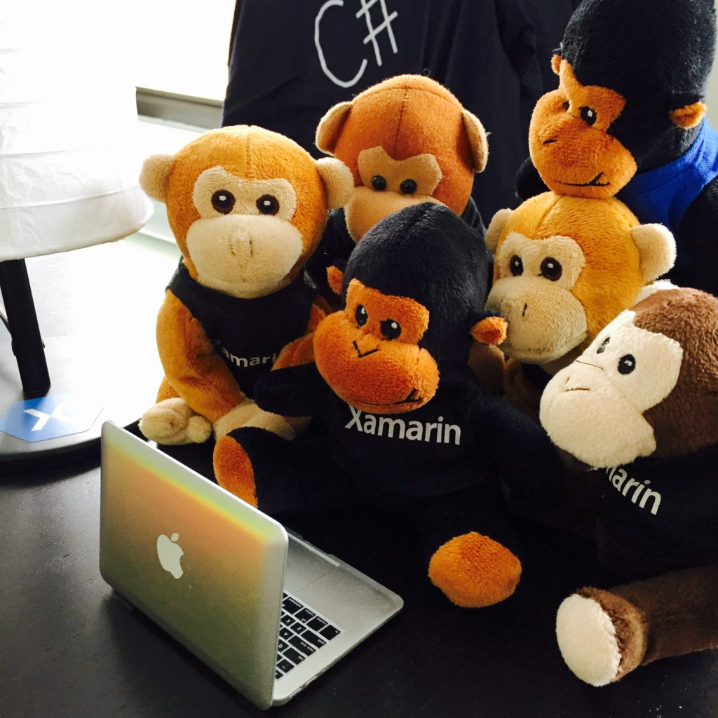 January Events for Xamarin and .NET Developers
