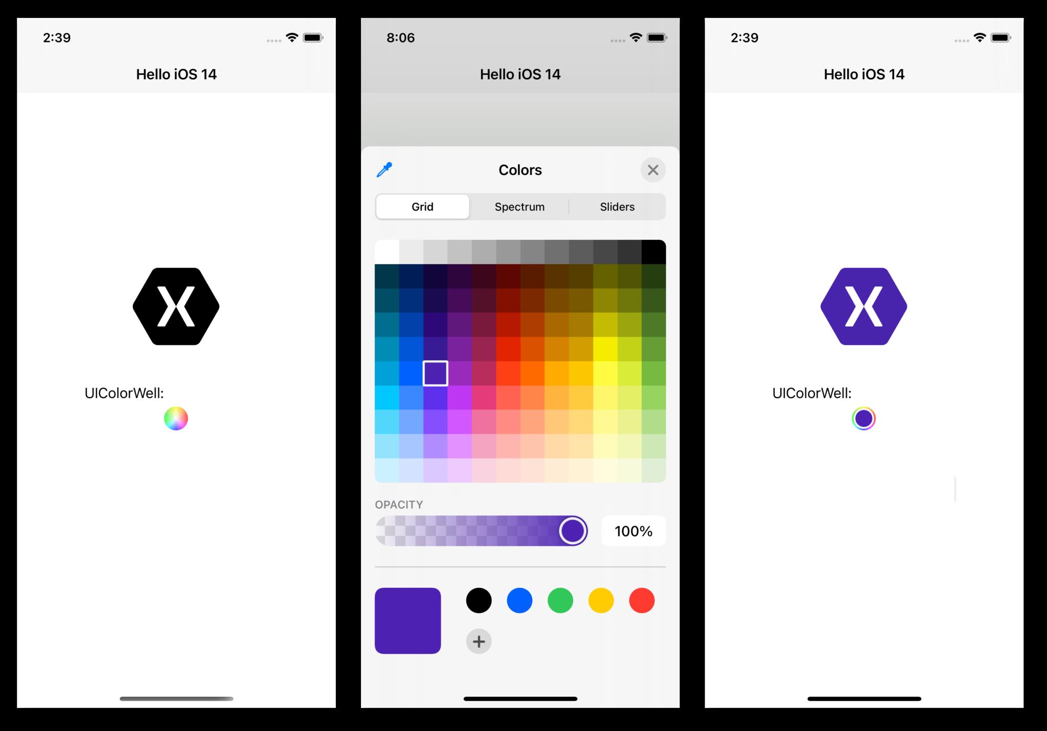 Build Xamarin.iOS apps using iOS 14 and Xcode 12 | Xamarin Blog